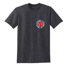 Bellevue High School Tennis T-Shirt Front
