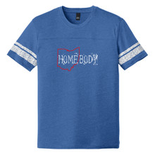 Ohio Homebody Unisex T-Shirt
