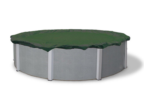24' Round 10 Year Pool Cover