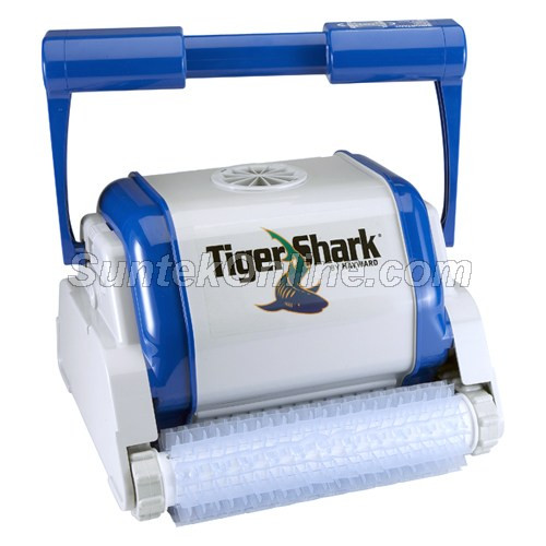 TigerShark QC Automatic Pool Cleaner