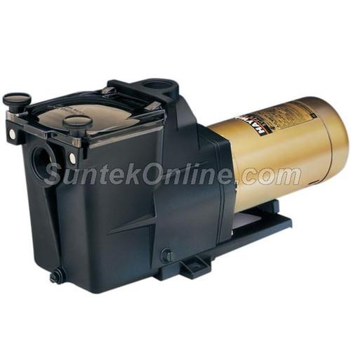 Hayward SP2600X5  Super Pump High Performance 1/2HP Pool Pump - 115V