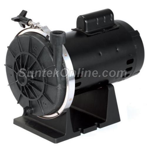 Polaris Halcyon Booster Pump Quiet Motor for Polaris 180 280 or 380