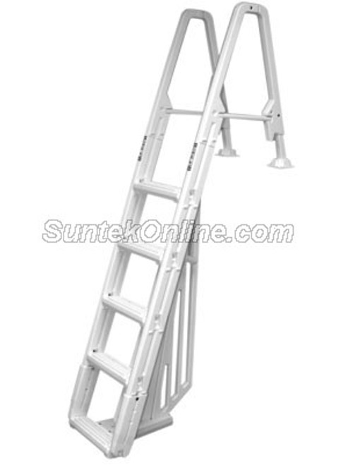 Confer Plastics 6100B Above Ground In-Pool Ladder