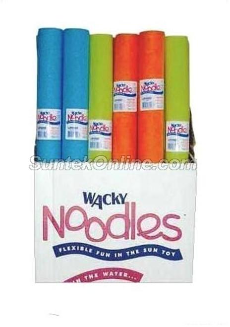 Jed 99-43819 Wacky Noodle