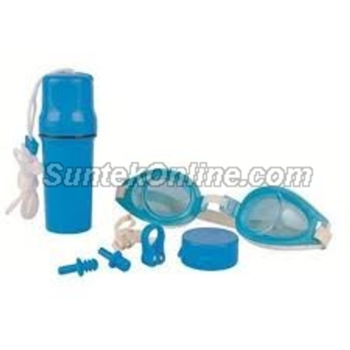 Bestway Goggles Ear Plugs Nose Plug Kit