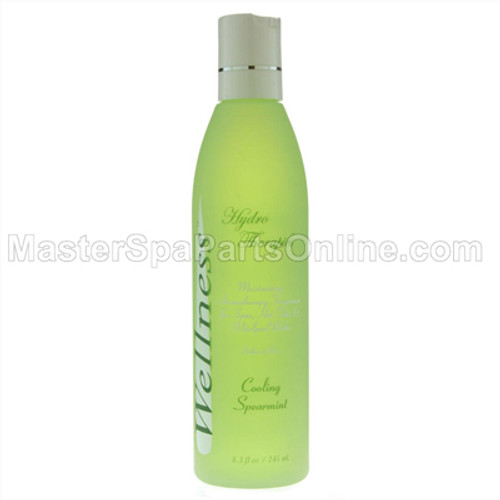 inSPAration Wellness Cleansing Cooling Spearmint