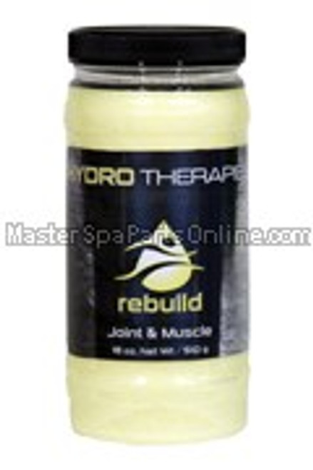 Hydro Therapies Sport Rx Rebuild Peppermint & Eucalyptus