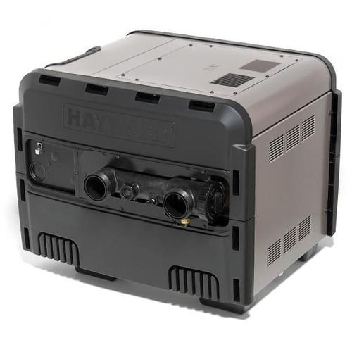 Hayward H150FDP Universal H-Series, Low NOx, 150,000 BTU, Propane Gas, Pool and Spa Heater