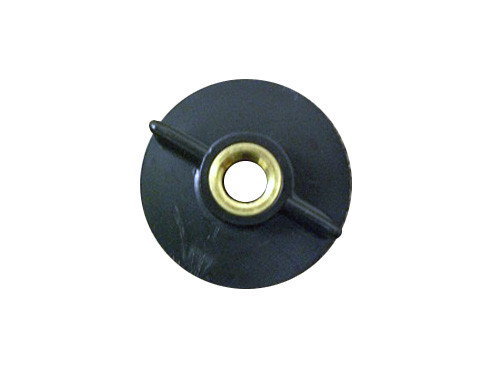 Master Spa - X400140 - H2X Prop Shaft Nut - Front View