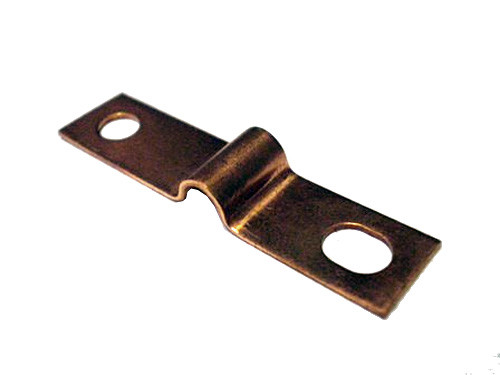 X802150 - Copper Jumper Strap