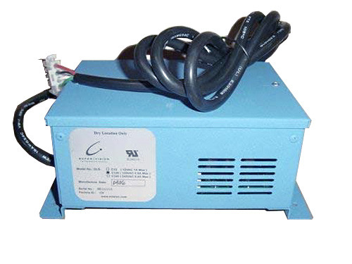 Master Spa - X333001 - Spa Lighting - 120V LED Control Box