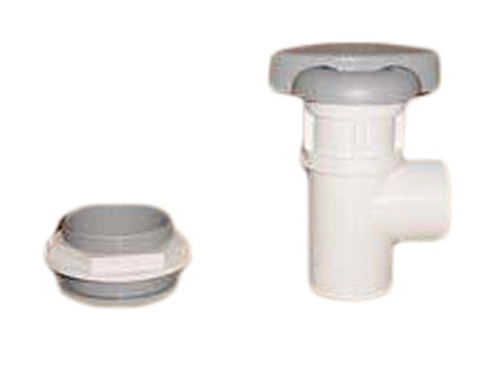 Master Spa - X245364 - 1 inch MS Grey Diverter Valve w/ T Handle