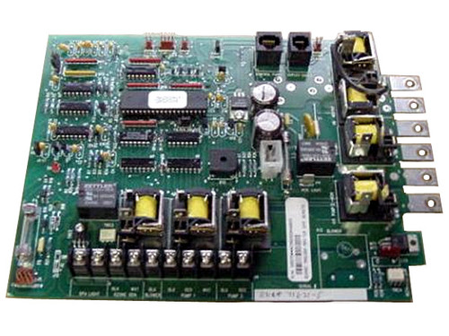 Master Spa - X801000 - Balboa Equipment MAS300 PC Circuit Board NLA (X801000)