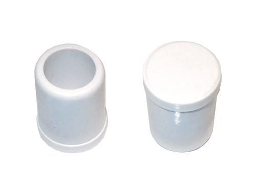 X272930 - 3/4 inch Manifold Barb Plug aka .75 inch Barb