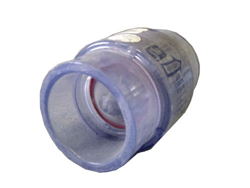Master Spa - X278700 - Check Valve 1.5 X 2 inch - Side View