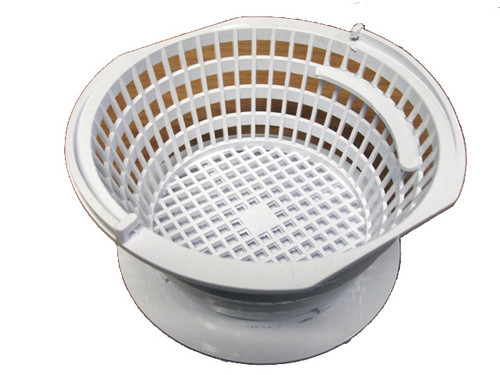 Master Spa - X267551 - Weir Basket Only for 40 Sq. Ft. Floating Filter Assembly - Side View
