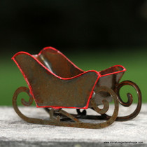 Holiday Sleigh