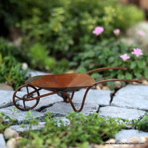 Traditional Wheelbarrow