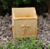 French Box Planter (Terracotta)