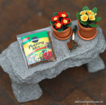 Potting Soil (Miniature)