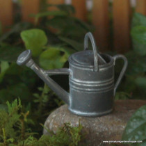 Old-fashioned Watering Can