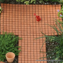 Brick Patio (Large)