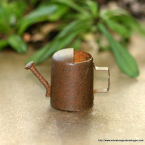 Little Rustic Watering Cans