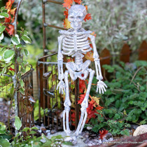 Mr. Bones Skeleton