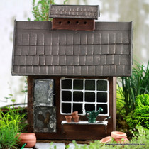 Chanticleer Potting Shed