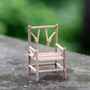 Bamboo Garden Chair