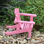 Adirondack Chair - Original Collection