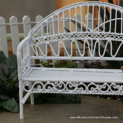 Victorian Garden Bench - Miniature Garden Shoppe on miniature colonial furniture, cedar garden furniture, miniature nursery furniture, modern garden furniture, cheap garden furniture, nova garden furniture, better home and garden outdoor furniture, miniature cottage furniture, garden furniture set, miniature deck, fairies furniture, aluminum garden furniture, oasis garden patio furniture, miniature halloween furniture, garden treasure patio furniture, miniature lawn furniture, miniature garden accessories, miniature sewing room furniture, miniature restaurant furniture, fairy house furniture, miniature landscaping, miniature outdoor furniture and accessories, miniature glass furniture, miniature furniture shop, miniature mid century modern furniture, miniature furniture plans, better home and garden furniture, english garden furniture, garden furniture cushion, french garden furniture, home patio garden furniture, rustic garden furniture, white garden furniture, miniature fairy furniture, twig fairy furniture, miniature painted furniture, miniature gates,