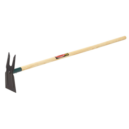 2-Prong Weeding Hoe