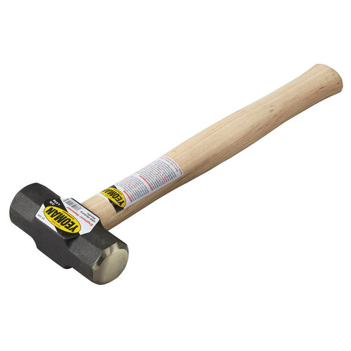 Engineer Hammer, USA hickory handle