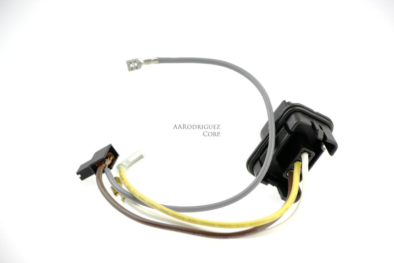 1998 Vw Beetle Headlight Wiring Harness : Vw beetle headlight harness