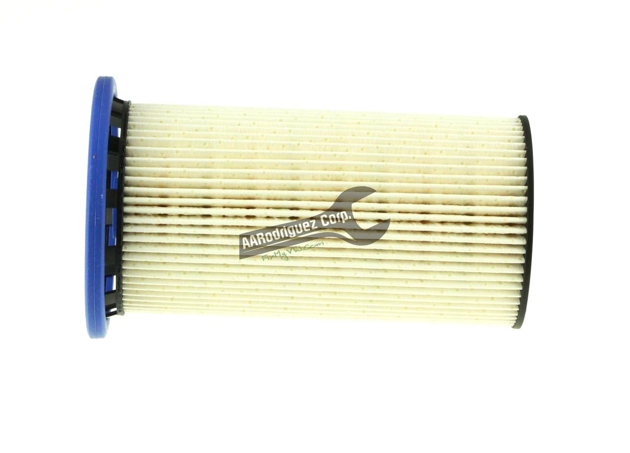 Fuel Filter for CRUA CVCA TDI 5Q0127177