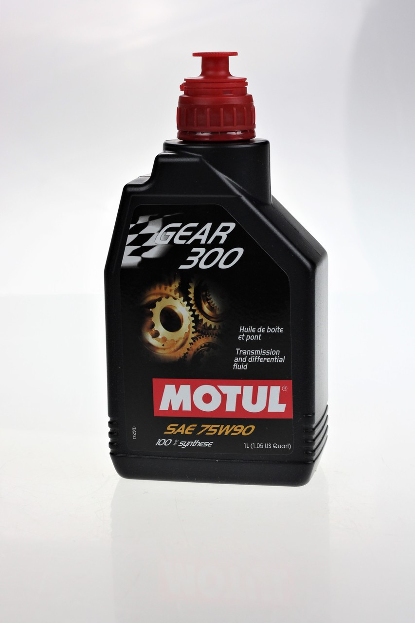 Motul - 75w90 Gear Oil