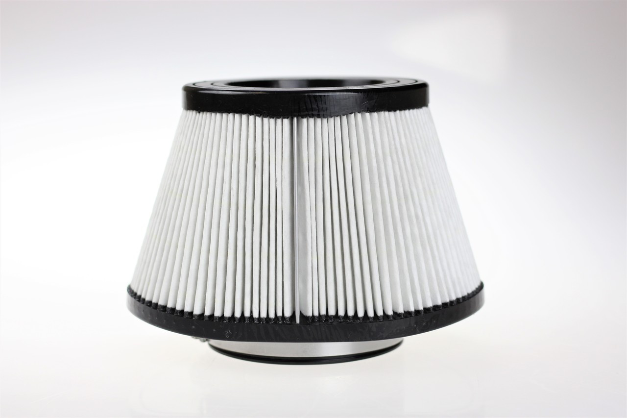 Replacement dry filter for ATM Intakes