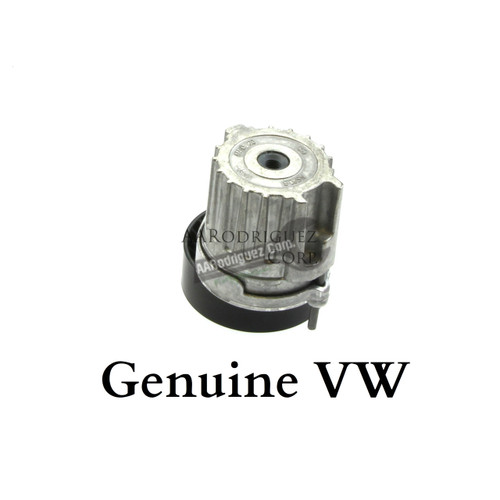***Clearance*** CR TDI Tensioner Assembly - 038903315AM - Genuine VW