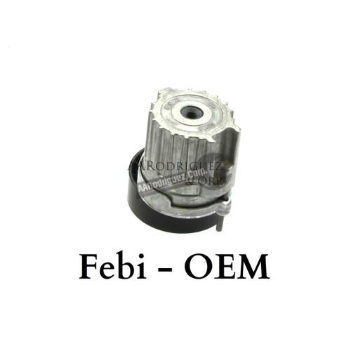 CR TDI Tensioner Assembly - 038903315AM - Febi (038903315AH)