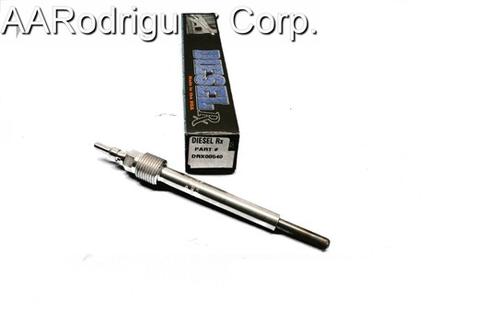 DieselRx Glow Plug for 2004.5-2006 Ford Powerstroke 6.0L (1 Plug) DRX00541