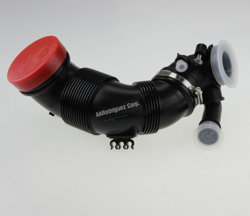 GTD TIP Turbo Intake Pipe 5Q012965