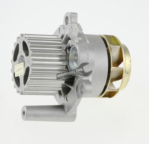 Water Pump - BRM TDI - Geba - Metal Impeller - 045121011H