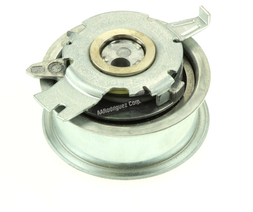 CKRA TIMING BELT TENSIONER BEARING 03L109243F-FEBI-1