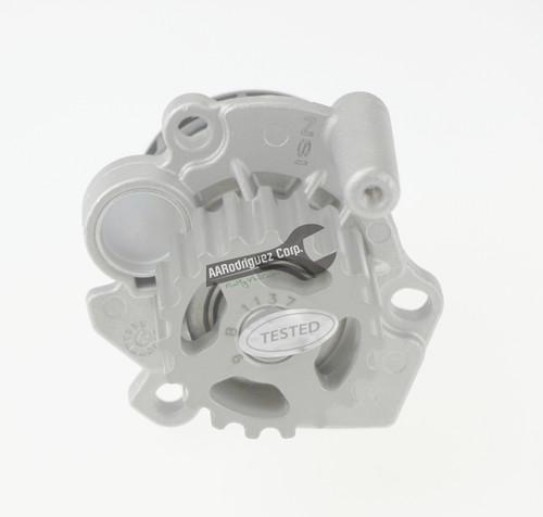 Water Pump - CR TDI Passat - CKRA Engine - Graf-1