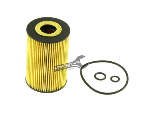CKRA Oil Filter - Hengst - 03l115562-1