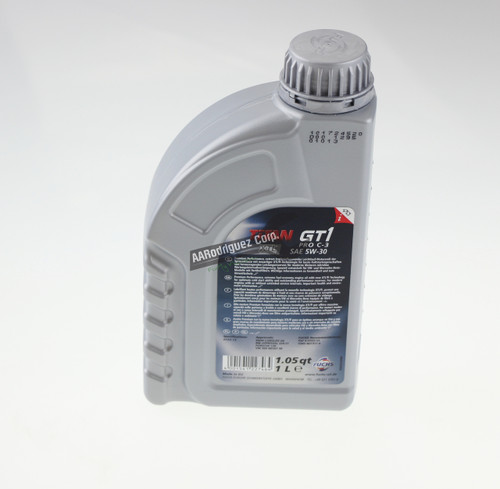 504.00/507.00 Motor Oil for CR TDI - Titan Pro-C3 5w30 - 1 Liter - Fuchs-2
