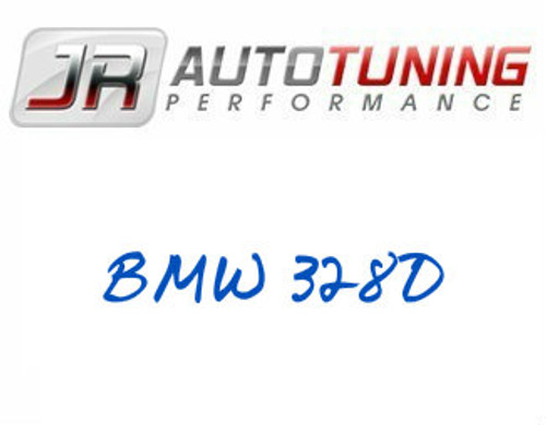 BMW 328D ECU Tune - JR AutoTuning Performance (2014-2016)