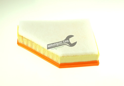 BMW-AIR FILTER- MAHLE LX1640 13717797465M