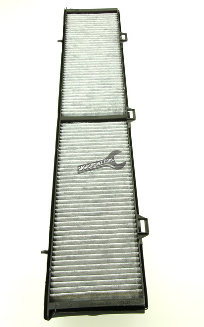 BMW-CABIN FILTER (CHARCOAL) CUK 8430 64319313519-2